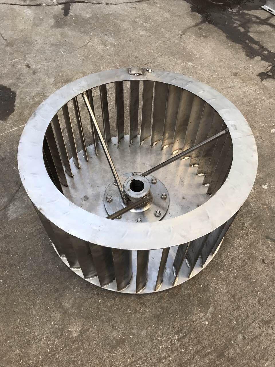 不锈钢风机罩_不锈钢离心风机叶轮